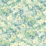 French Impressionist Wallpaper FI71304 By Wallquest Ecochic For Today Interiors